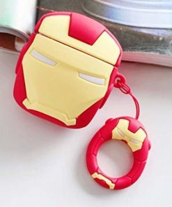 Iron man airppods cases